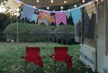 Happy Camper! / by Karina Searle