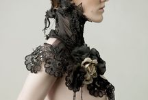 Haute Couture - creations that inspire me