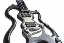 Крутые гитары