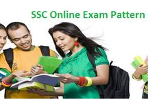SSC Online Exam Pattern