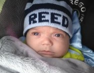 Custom Made Outerwear / Personalized hats, scarves, jackets etc for baby and children.
