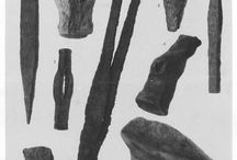 historické nástroje