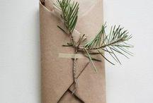 The Moose Hub Eco Christmas / Eco Christmas inspiration - pins by The Moose Hub and friends.