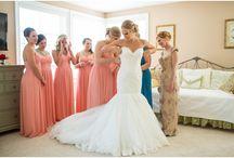 Wedding Stuff / Wedding Ideas / by Kelly O'Driscoll