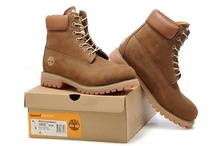 Timberland Mens Boots / by wang zubin