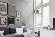 Big City Lofts / Cool Spaces