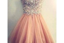 Classy dress for your party