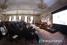 Energy Strategy Summit 2016
