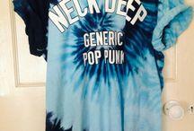 T Shirts Inspiration