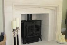 Blytheswood Fireplace