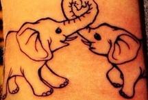 tattoos/peircings