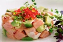 Food: Seafood / by Nick M. Gombash