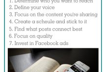 Social Media For Authors / Helpful information that you can instantly apply to your book marketing, social media and online presence for quick results.  / by Mixtus Media