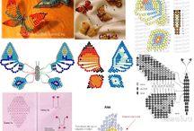 Korálkové Vzory