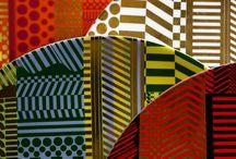 Geometrics / Design & Illustration