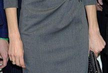 Queen Letizia's outfit