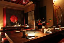 Grill Restaurant Idea