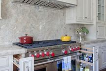 Kitchen - Crystal Cabinets