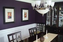 dream home :: dining rooms / by Barbie