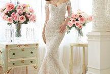 Vestido para Noivas