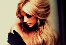 Beautiful Hair ♥ / by Siera Jordan