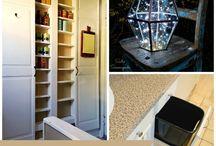 DIY- Julie's House