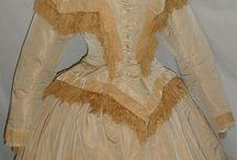 1860-1870 fashion