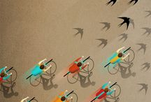 Bicycles_Illustration