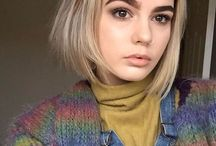 Hairstyles (aesthetic)