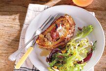 Martha Stewart Recipes - Baking and Desserts