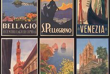 La Dolce Vita-Celebrating Italy! / by Alexandra Rodriguez
