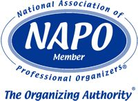 NAPO / Natl of Professional organizers