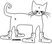 Pete The Cat / by Sheila Garvin