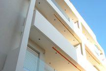 Πολυκατοικίες στον Πειραιά - Residential Buildings, Pireus