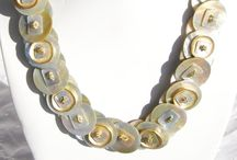 Vintage Style Upcycled Jewelry / Gorgeous vintage or vintage style items that have been upcycled into beautiful jewelry.