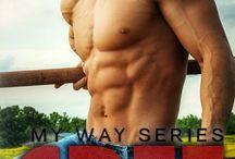 My Way Series / My Way Series Cree Tripp Miles