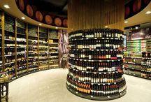 Liquor Stores & Bakeries