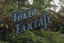 TOKYO FANTASY / 2014.10.04 SEKAI NO OWARI in FuijQ Highland?