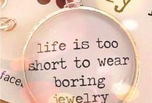 Stella & dot / Jewelry that speaks to me