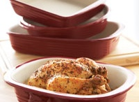 Favorite Recipes - Pampered Chef