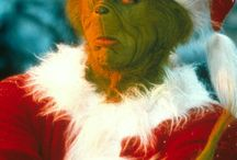 Mr. Grinch / by Dahlene Howell Raigel