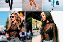 moda e tendência