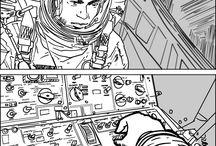 Storyboard Inspiration