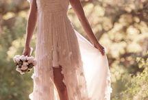 Wedding style & bridal