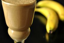 Fast Food / Smoothie/juicing recipes