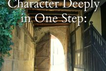 WRITING | DEEP Characters