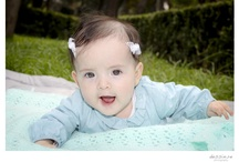 Fotos de bebés y niños
