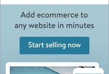 ecommerce website hosted