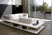 Interior Design Ideas I love / by MNZ
