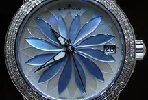 BLANCPAIN...just for women
